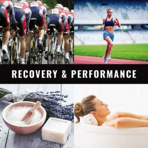 RECOVERY & PERFORMANCE