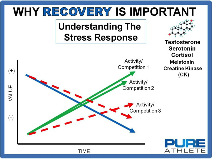 recovery slide