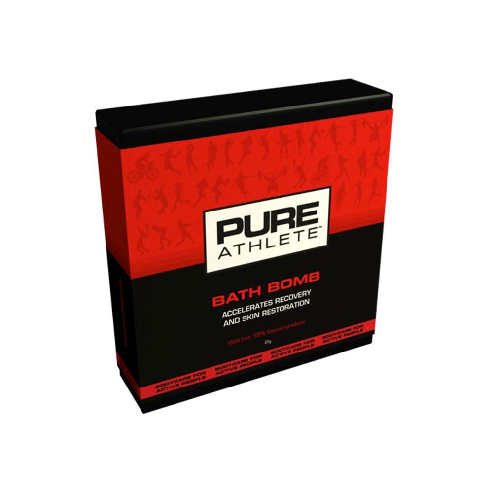 Pure Athlete Bath Bomb