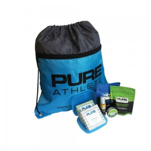 Pure Athlete Mens Gift Pack
