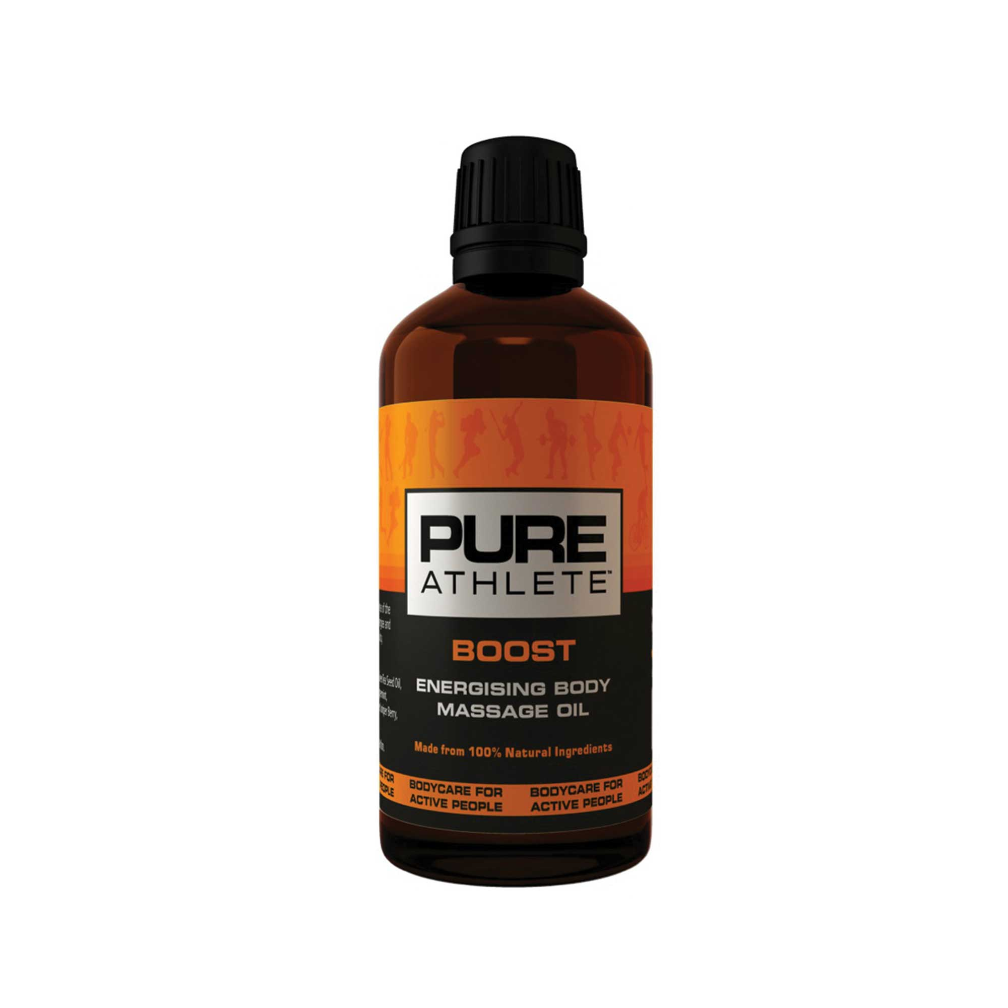 Boost Massage Oil