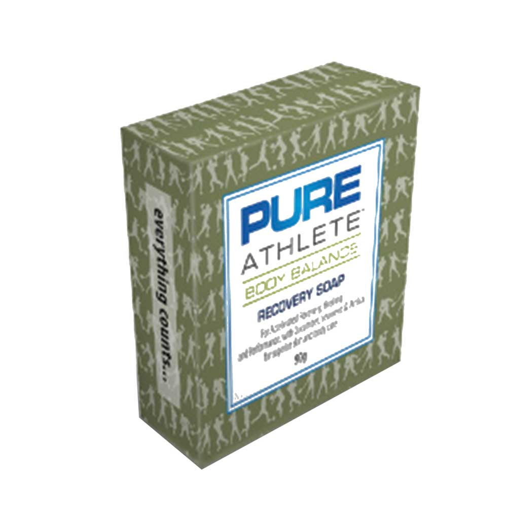 Body Balance Recovery Soap
